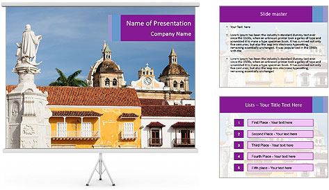 0000074599 PowerPoint Template