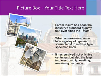 0000074599 PowerPoint Template - Slide 17