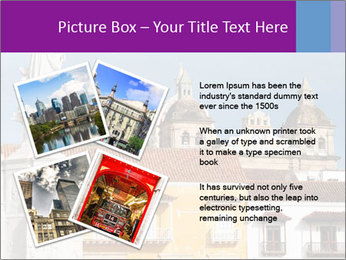 0000074599 PowerPoint Template - Slide 23