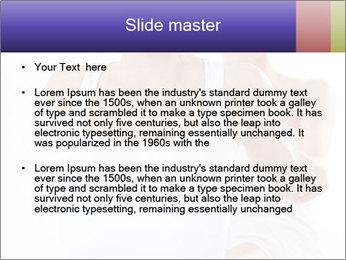 0000074600 PowerPoint Templates - Slide 2
