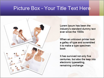 0000074600 PowerPoint Templates - Slide 23
