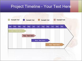 0000074600 PowerPoint Template - Slide 25