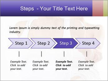 0000074600 PowerPoint Template - Slide 4