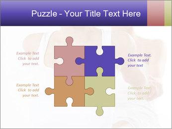 0000074600 PowerPoint Templates - Slide 43
