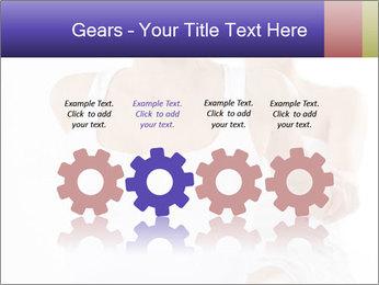 0000074600 PowerPoint Template - Slide 48