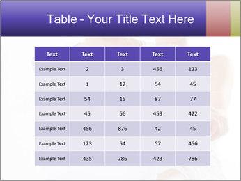 0000074600 PowerPoint Template - Slide 55