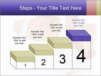 0000074600 PowerPoint Template - Slide 64