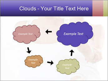 0000074600 PowerPoint Templates - Slide 72
