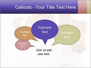 0000074600 PowerPoint Templates - Slide 73