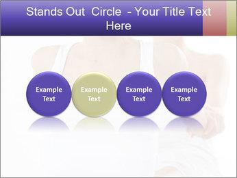 0000074600 PowerPoint Templates - Slide 76