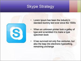 0000074600 PowerPoint Template - Slide 8