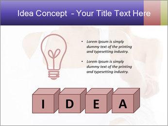 0000074600 PowerPoint Template - Slide 80