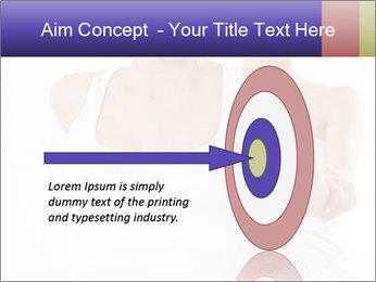 0000074600 PowerPoint Template - Slide 83