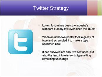 0000074600 PowerPoint Templates - Slide 9