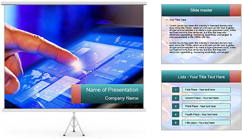 0000074601 PowerPoint Template