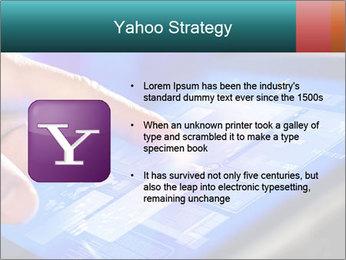0000074601 PowerPoint Template - Slide 11