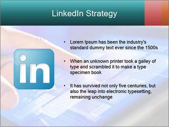 0000074601 PowerPoint Template - Slide 12
