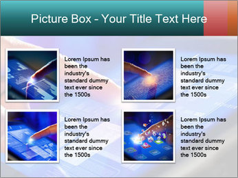 0000074601 PowerPoint Templates - Slide 14