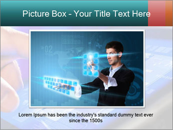 0000074601 PowerPoint Templates - Slide 15