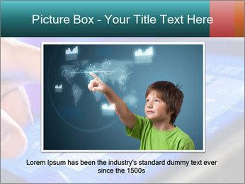 0000074601 PowerPoint Template - Slide 16