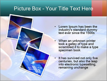 0000074601 PowerPoint Templates - Slide 17
