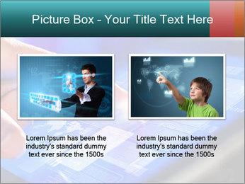 0000074601 PowerPoint Template - Slide 18