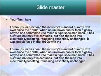 0000074601 PowerPoint Template - Slide 2