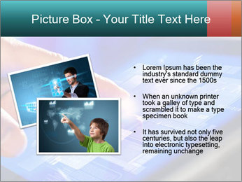 0000074601 PowerPoint Templates - Slide 20
