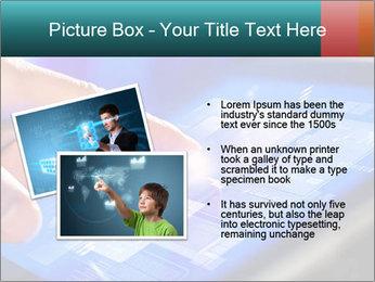 0000074601 PowerPoint Template - Slide 20