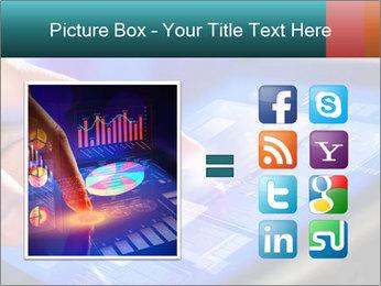 0000074601 PowerPoint Template - Slide 21