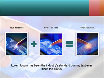0000074601 PowerPoint Template - Slide 22