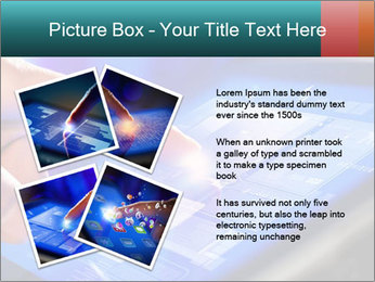 0000074601 PowerPoint Templates - Slide 23