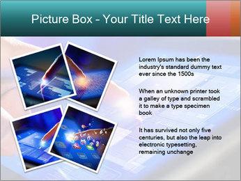 0000074601 PowerPoint Template - Slide 23