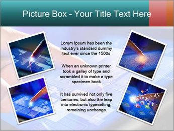 0000074601 PowerPoint Template - Slide 24