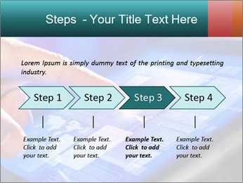0000074601 PowerPoint Template - Slide 4
