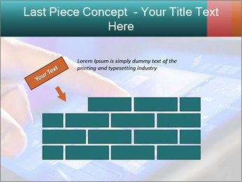 0000074601 PowerPoint Templates - Slide 46
