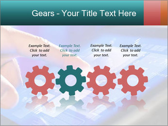 0000074601 PowerPoint Templates - Slide 48