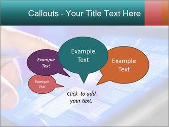 0000074601 PowerPoint Template - Slide 73