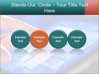 0000074601 PowerPoint Template - Slide 76