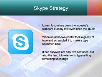 0000074601 PowerPoint Template - Slide 8