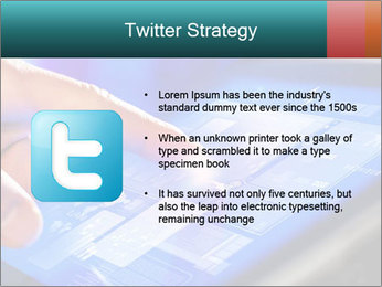 0000074601 PowerPoint Template - Slide 9