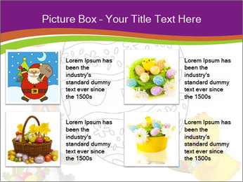 0000074602 PowerPoint Template - Slide 14