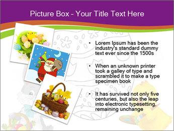 0000074602 PowerPoint Template - Slide 17