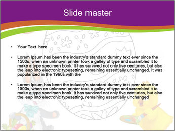0000074602 PowerPoint Template - Slide 2