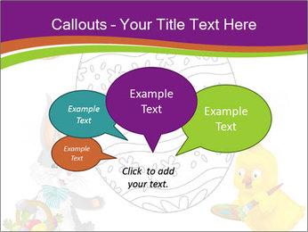 0000074602 PowerPoint Template - Slide 73