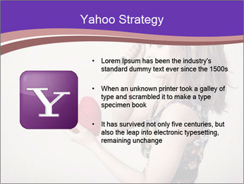 0000074604 PowerPoint Template - Slide 11