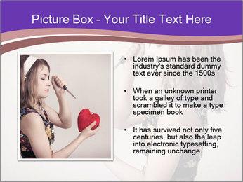0000074604 PowerPoint Template - Slide 13