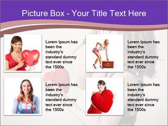 0000074604 PowerPoint Template - Slide 14