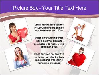 0000074604 PowerPoint Template - Slide 24