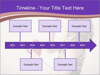 0000074604 PowerPoint Templates - Slide 28